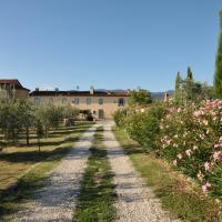 Agriturismo San Rocco, hotell i Pistoia