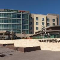 Courtyard by Marriott San Jose North/ Silicon Valley, hotel in San Jose