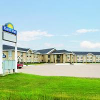 Days Inn by Wyndham High Prairie, hotel em High Prairie