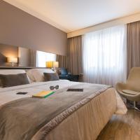 Hotel Atlantico Prime, отель в Рио-де-Жанейро