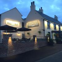 The Blue Bell at Arkendale, hotel in Knaresborough