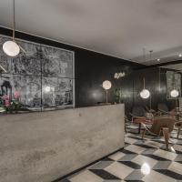 Navona Theatre Hotel, hotel en Navona, Roma