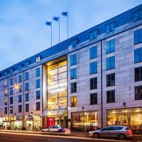 コンフォート ホテル ヴェスターブロ、コペンハーゲンのホテル