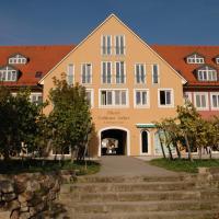 Hotel Goldener Anker, Hotel in Radebeul