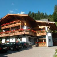 Gästehaus Brix, hotel in Kelchsau