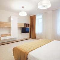 Familion ApartHotel, hotel din Chişinău