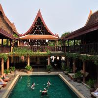 Ruean Thai Hotel, hotell i Sukhothai
