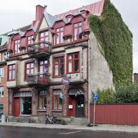 Okéns, hotell i Varberg