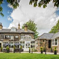 Dimple Well Lodge Hotel, hotel in Wakefield