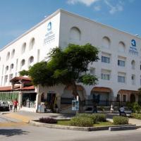 Hotel Antillano, hotell sihtkohas Cancún