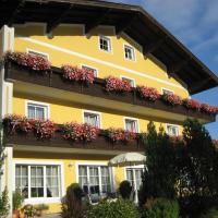 Pension Wartenfels, hotel in Fuschl am See