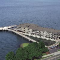 Silver Cloud Inn - Tacoma Waterfront, hotel in Tacoma
