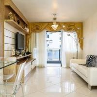 Luxuoso Apartamento Copacabana