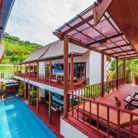 Assada Boutique Hotel Kata Phuket, отель в городе Ката-Бич