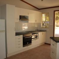 Ningaloo Coral Bay – Bayview, hotel em Coral Bay