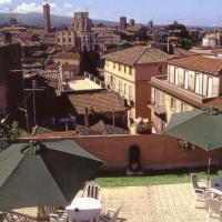 Tuscia Hotel, hotel a Viterbo