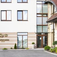 Hotel Porto, hotel in Plungė