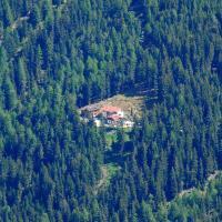 Gasthof Waldruhe, hotel in Solda