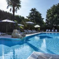 Hotel Saccardi & Spa And Congress, hotel near Verona Airport - VRN, Caselle di Sommacampagna