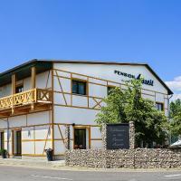 Pension Auszeit & Restaurant