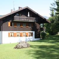 Ferienwohnung Haus Glockenblume, hotel in Steibis