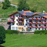 Residence Töglhof, hotel en Funes
