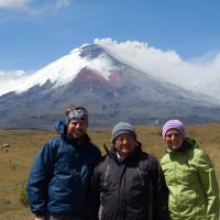 Cabañas Los Volcanes, hotel em Lasso