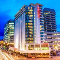 Rydges Wellington, hotel in Wellington