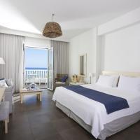 Artina Nuovo, отель в городе Маратополис