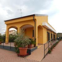 Il Melograno, hotel ad Albenga