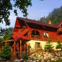 Cabana Casa Craita