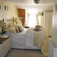 The Stags Head Inn, hotel in Dunster