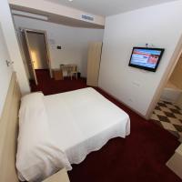 Park Hotel Italia, hotell i Tezze sul Brenta