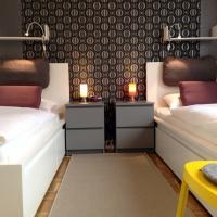 HertenFlats - Rooms & Apartments - Kreis Recklinghausen, Hotel in Herten