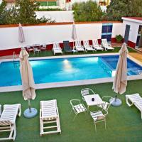Solar de Alqueva, hotel em Reguengos de Monsaraz