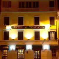 Hotel Toscana, hotel a Prato
