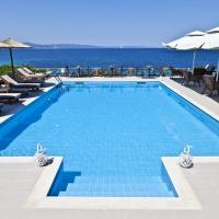 Barbagiannis House, hotel in Ormos Panagias