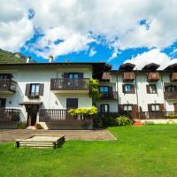 Casa Enrico, hotell i Pieve Di Ledro