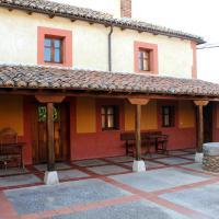 Casa del Recaudador, hotel in Quintanilla de Onsoña