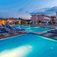 Savvas-Demar Hotel, hotel a Laganas