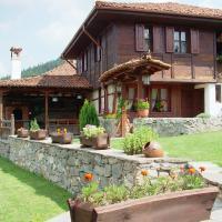 Hadji Neikovi Guest Houses