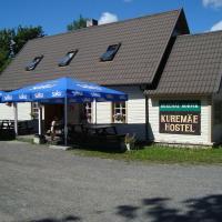 Kuremäe Hostel, hotell Kuremäel