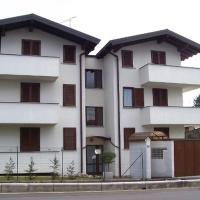 Villa Giovanna, hotell i Somma Lombardo