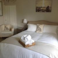 Three Ivy Cross, hotel in Shaftesbury