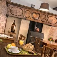 Logis Hotel Restaurant Du Commerce