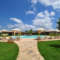 Le Anfore Hotel – hotel w mieście Villasimius