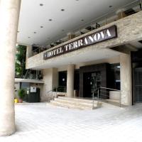 Hotel Terranova, hotel in Panama City