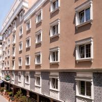 Viesnīca Hotel Sapphire Stambulā