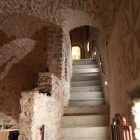 Traditional Guest house Chrisyis, ξενοδοχείο στο Πυργί