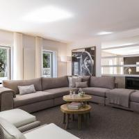 Myplace -Lisbon Luxury Castle apartment